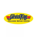 Service King Collision Repair Fluid Drive Media