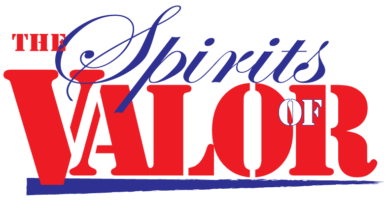 Spirits of Valor Logo